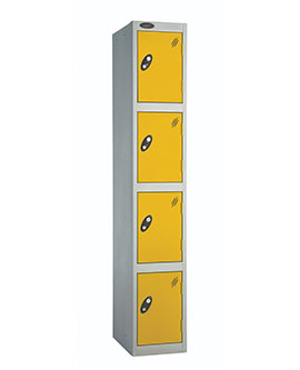 Probe Compartment Lockers