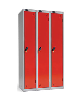 Probe Nested Lockers