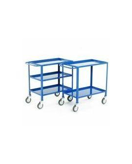 Fixed Tray Trolleys DL/TT70