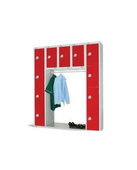 Elite Archway Lockers