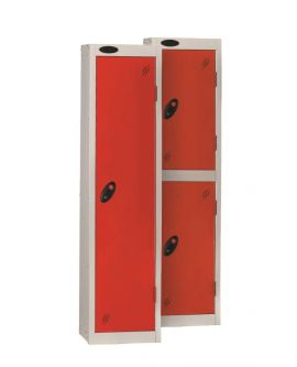 Probe Single Door Low Locker
