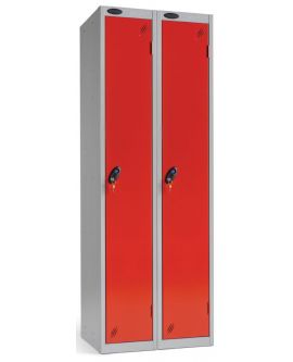 Probe Single Door Lockers Nest Of 2