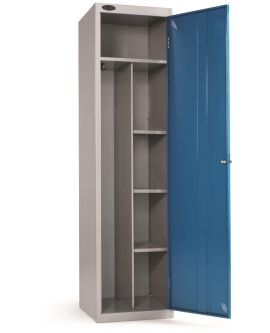 Uniform Lockers