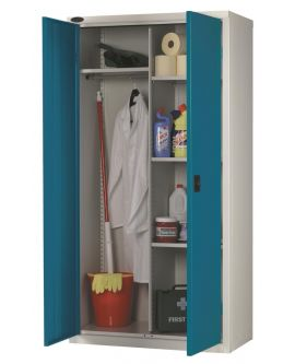 Janitors Cupboard