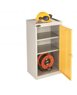 Tool Cupboard - Dished Top