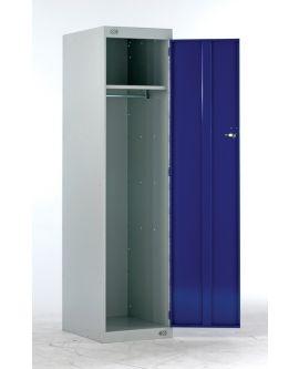 Uniform Locker Two Compartments (Po)