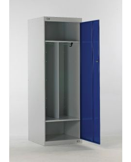 Uniform Locker Four Compartments (Co)