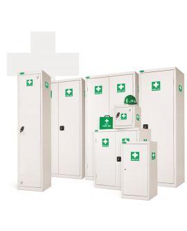 Slim Medical Cabinet