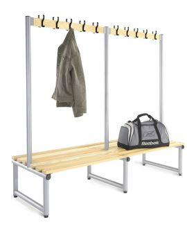 Type D Premier Range Double Sided Hook Bench