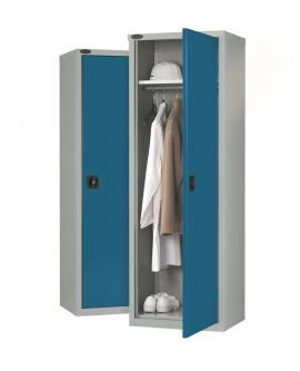 Slim Wardrobe Cupboard