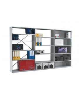 Stormor Duo Shelving