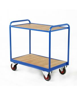 Industrial Tray Trolleys