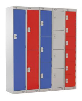 Express Delivery Standard Lockers