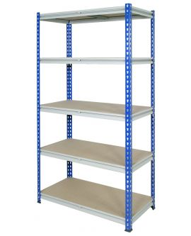 Z Rivet Racking 915 Wide