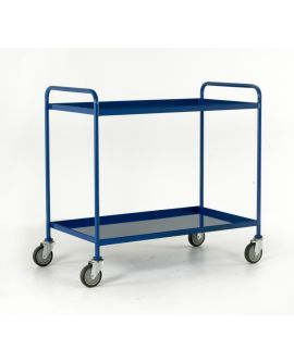 Removable Tray Trolley - Type C