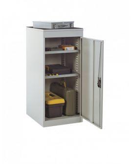 Low Slim Tool Cabinet