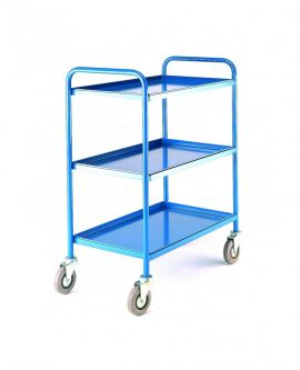 Removable Tray Trolley - Type E