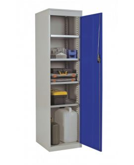 Slim Tool Cabinet