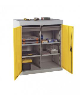 Low Tool Cabinet