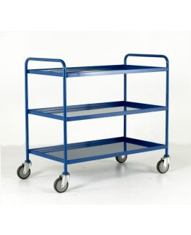 Removable Tray Trolley - Type F
