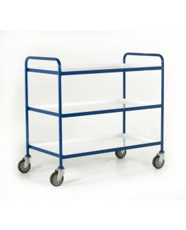 Removable Tray Trolley - Type G