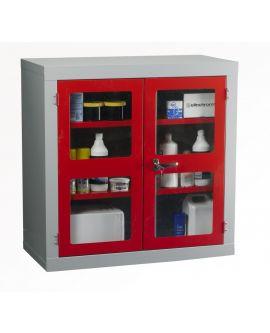 Polycarbonate Door Cabinets - Type B