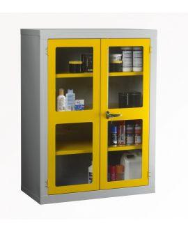 Polycarbonate Door Cabinets - Type C