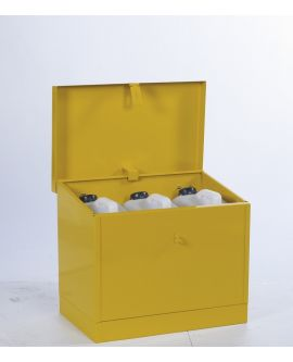 Hazardous Storage Bins Type A