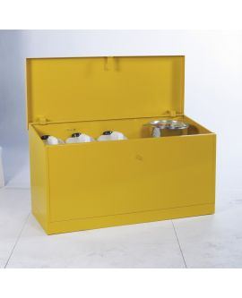 Hazardous Storage Bins Type B