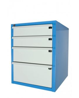 Four Drawers