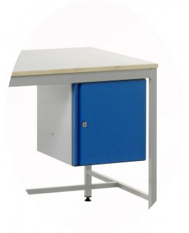 Accessories To Suit Standard Duty Work Benches - Standard Cupboard