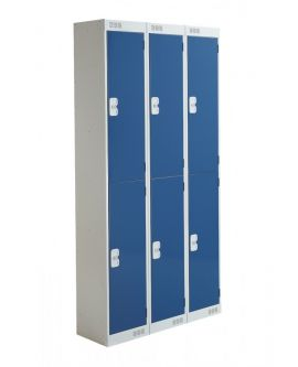 Medium Duty Lockers