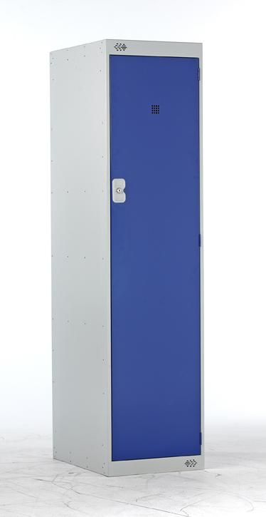 Police Locker - P1