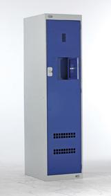 Police Locker - P3